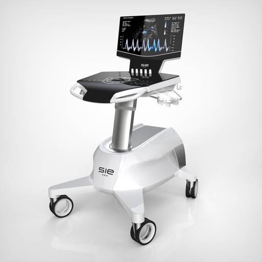 S.I.E. Ultraschallgerät