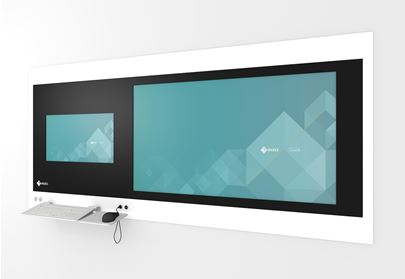EIZO Stellt Integriertes Digitales Bildbetrachtungssystem Für Operationssäle Vor