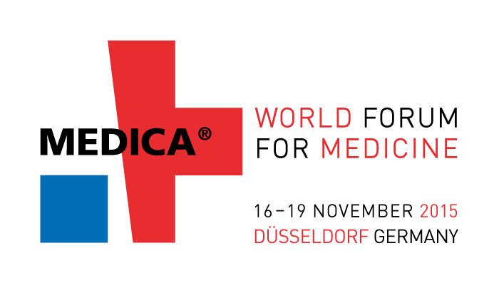 Four Of Werk-m's Medical Design Projects Will Be Presented At Medica/Compamed 2015