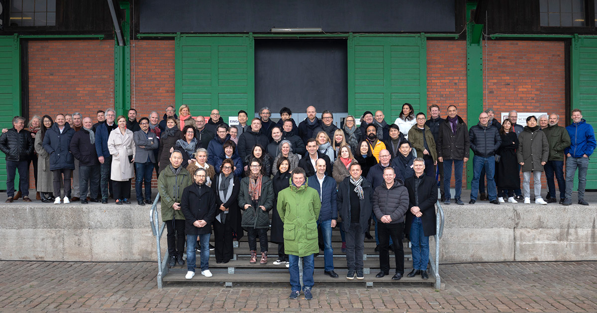 Werk-m Was Part Of The IF Design Award Jury Session 2019